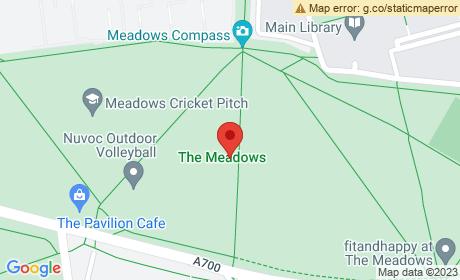 The Meadows, Melville Drive, Edinburgh