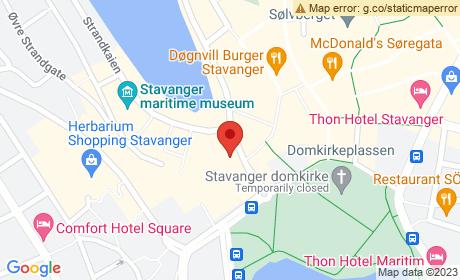 1 Kongsgårdbakken Stavanger Rogaland 4021