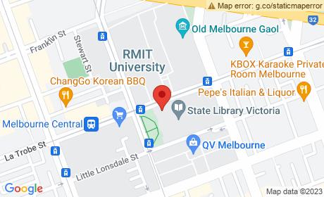 328 Swanston St Melbourne VIC 3000