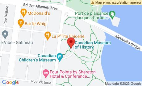 100 Rue Laurier, Gatineau, QC K1A 0M8, Canada