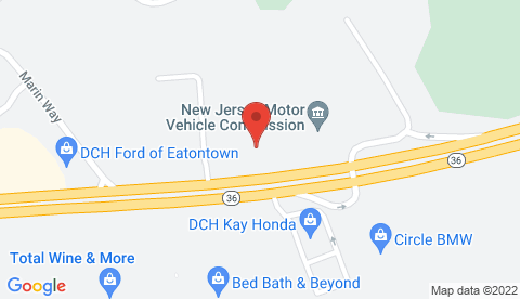 105 NJ Route 36, Eatontown New Jersey, 07724