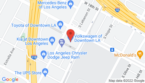 1900 South Figueroa Street, Los Angeles California, 90007