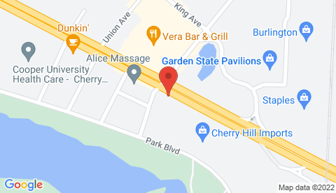 2261 West Route 70, Cherry Hill New Jersey, 08002