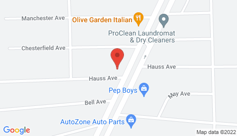 24717 Gratiot Avenue, Eastpointe Michigan, 48021