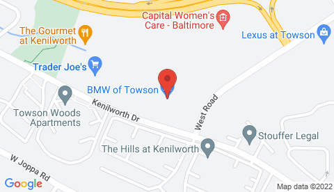 700 Kenilworth Drive, Towson Maryland, 21204