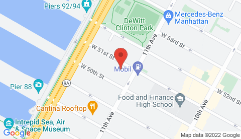 711 Eleventh Avenue, New York New York, 10019