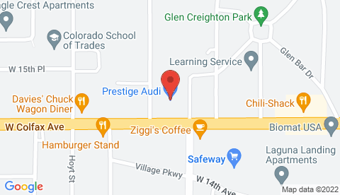 9201 W. Colfax Ave., Lakewood Colorado, 80215