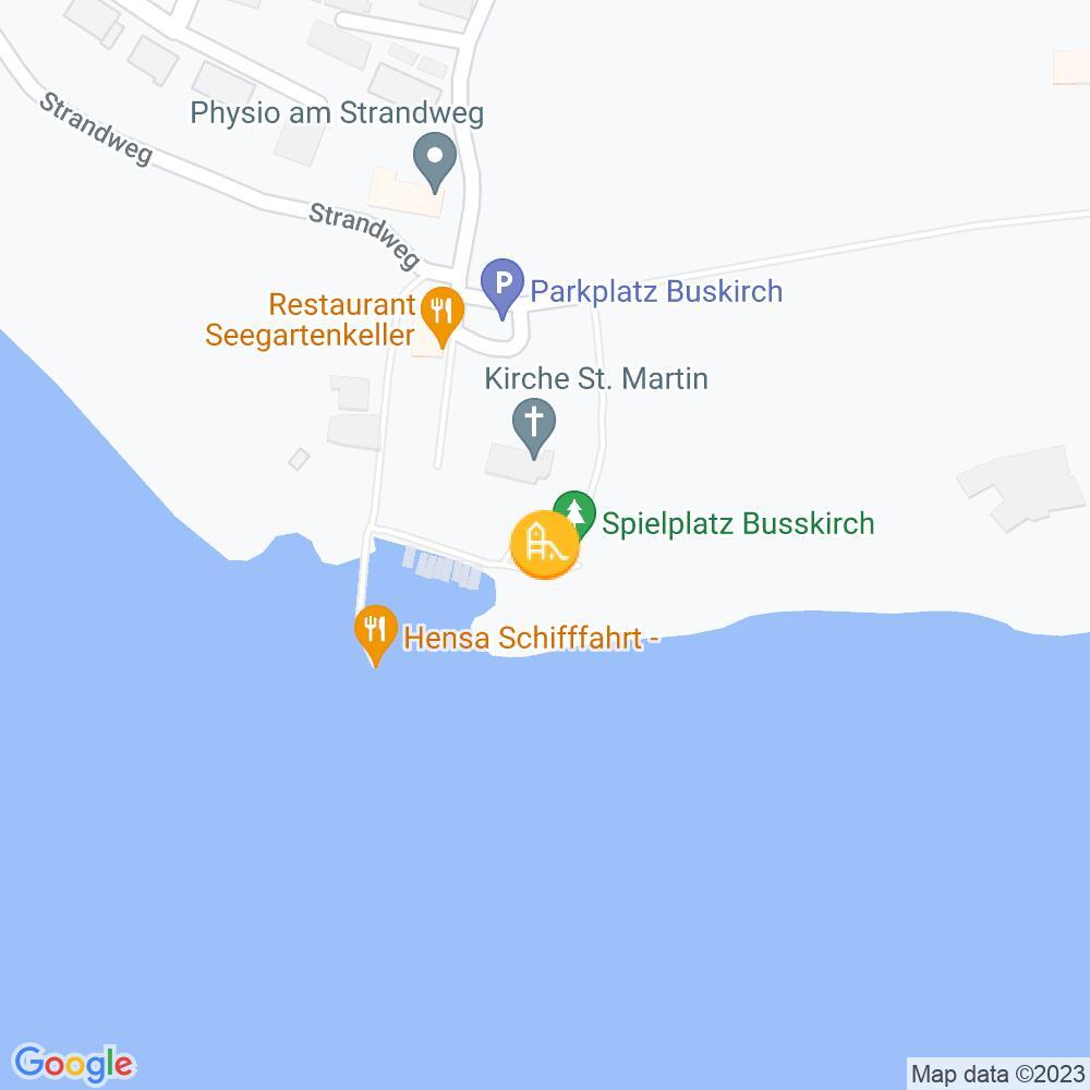 Standort auf Karte