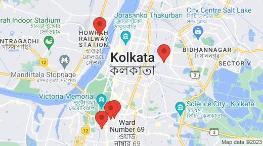 Skylark Restaurant Kolkata West Bengal