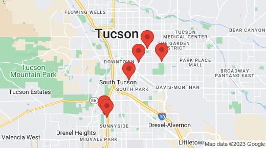Food City Tucson Irvington