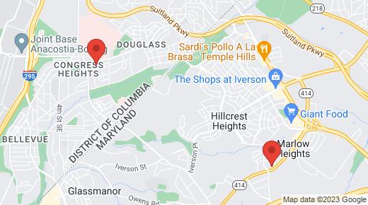 Doneshia peake google for Eastern motors temple hills md