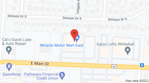 Mad repore google for Miracle motor mart columbus