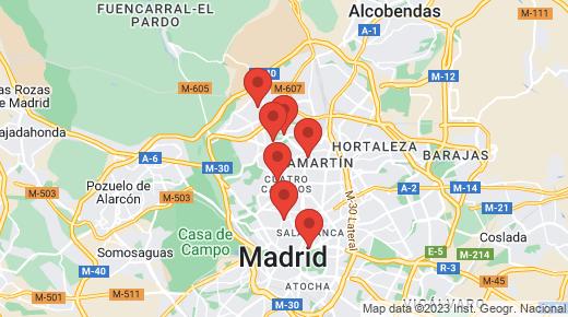 Nacho monz n google - Paneras carrefour ...