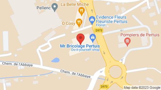 Nicolas bianchi google - Mr bricolage pertuis ...