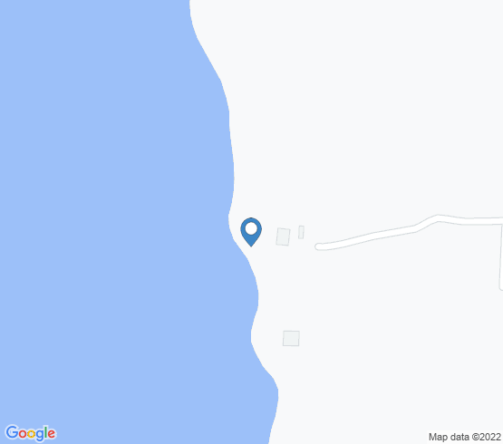 map of Grand Turk fishing charters