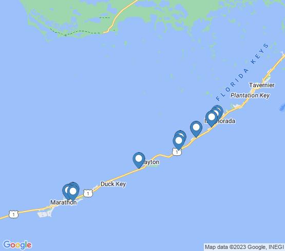 map of Layton fishing charters