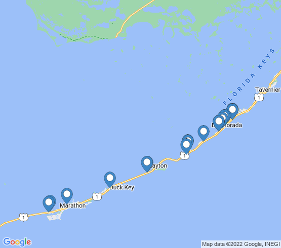 map of Layton fishing charters