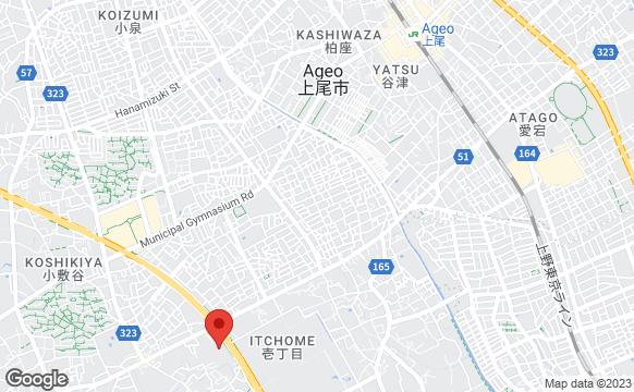 交通アクセス(中域)