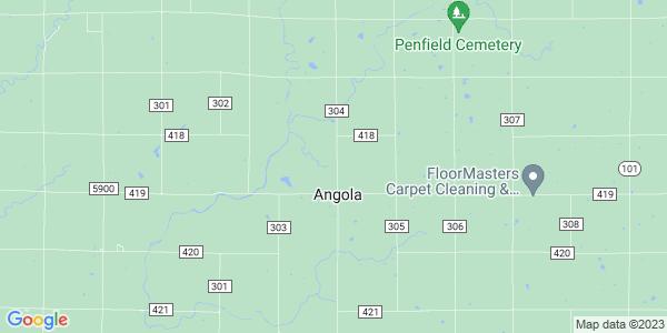 Map of Canada, KS