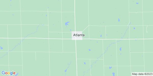 Map of Omnia, KS