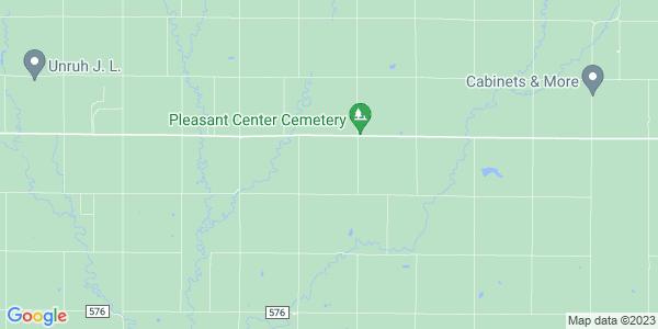 Map of Clifford, KS