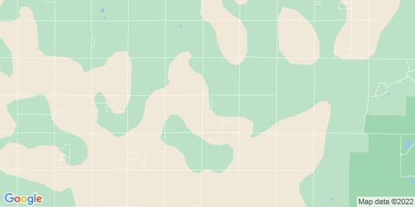 Map of Byron, KS