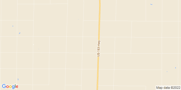 Map of Conkling, KS