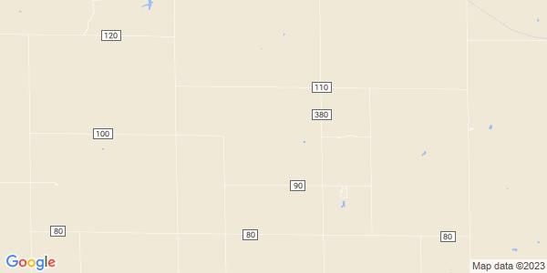 Map of Alamota, KS