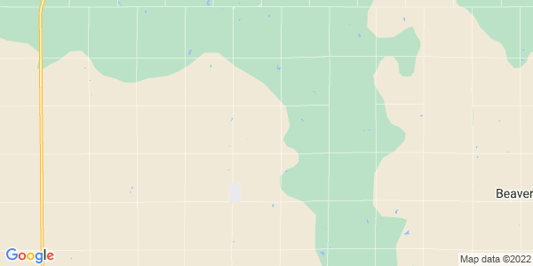 Map of Union, KS