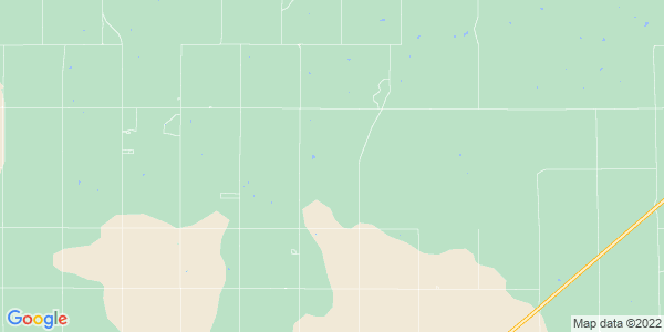 Map of Palacky, KS