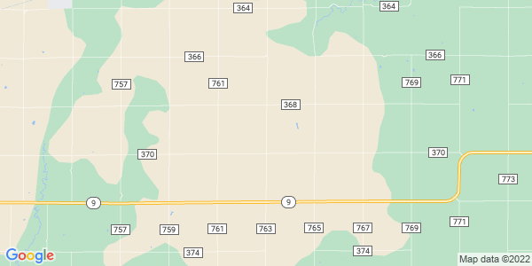 Map of Summit, KS