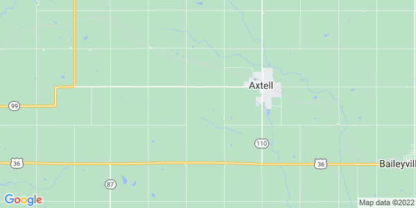 Map of Murray, KS