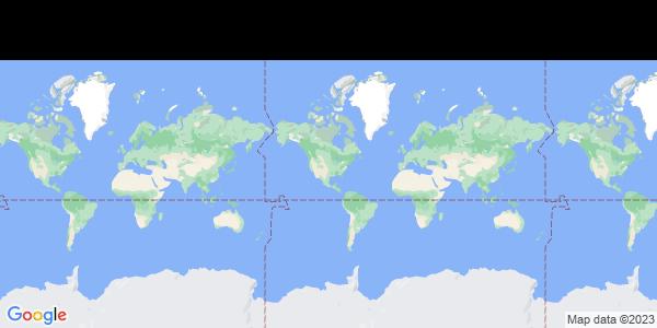 Map of Newman Grove, NE