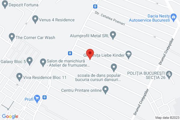 Arcadiei Residence