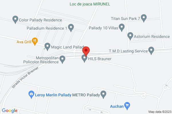 Metropolitan Residence - Titan