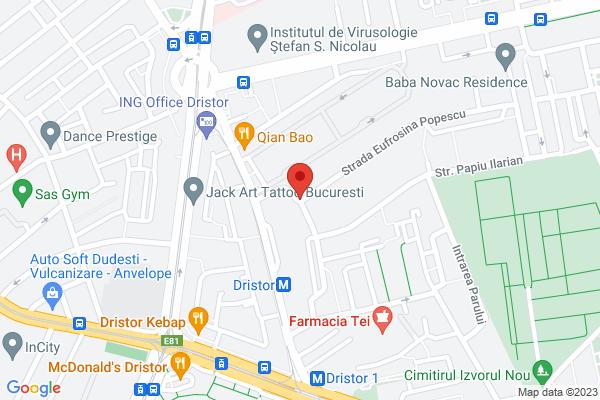 Baba Novac Rezidential