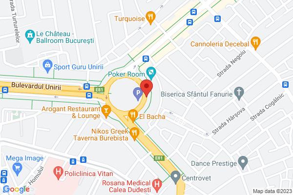 Rond Alba Iulia Apartament 2 camere 65mp Mobilat Utilat  Map