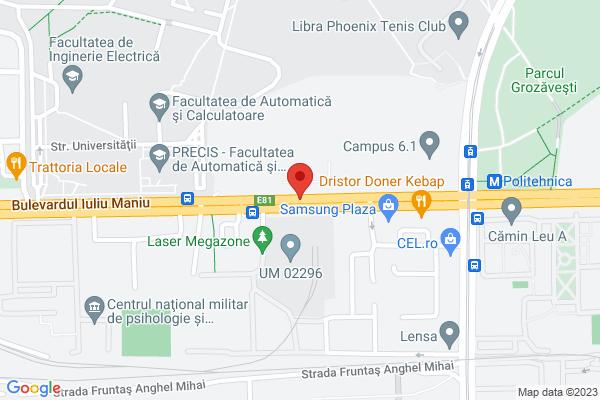 Cotroceni Politehnica Residence
