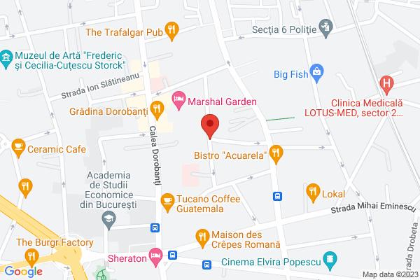 Caragea Residence Dorobanti - Polona
