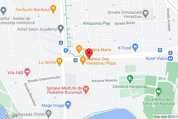 ONE Herastrau Plaza