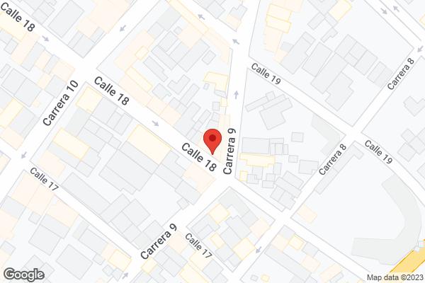 Mapa de EL BARBAS