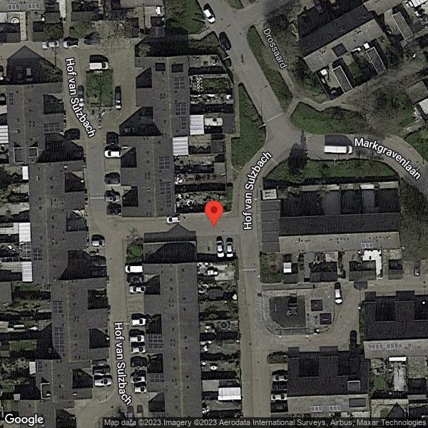 Google Map van 4624