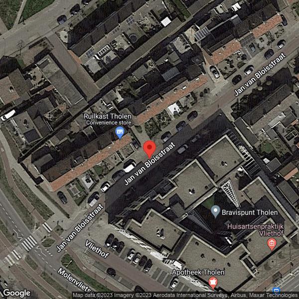 Google Map van 4691