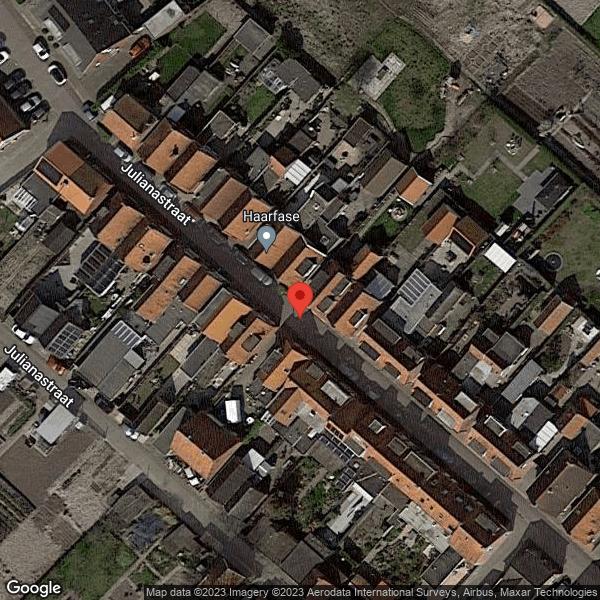 Google Map van 4697