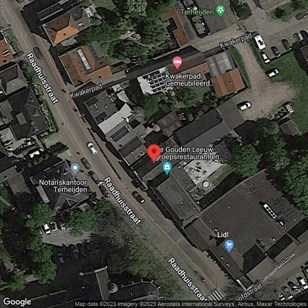 Google Map van 4844 AA