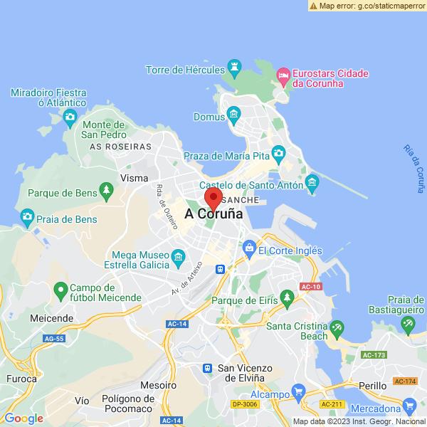 A Coruña,ES