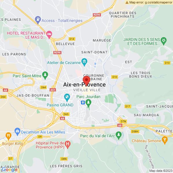 Aix-en-Provence,FR