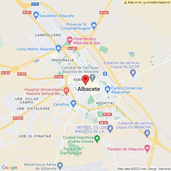 Albacete,ES