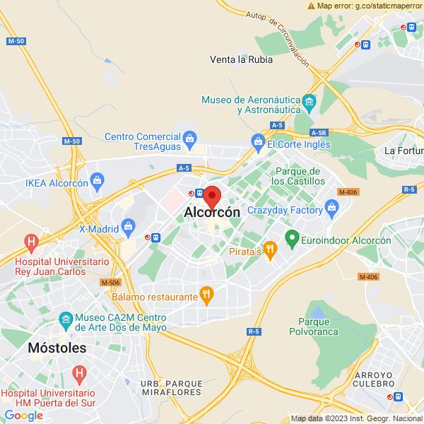 Alcorcón,ES