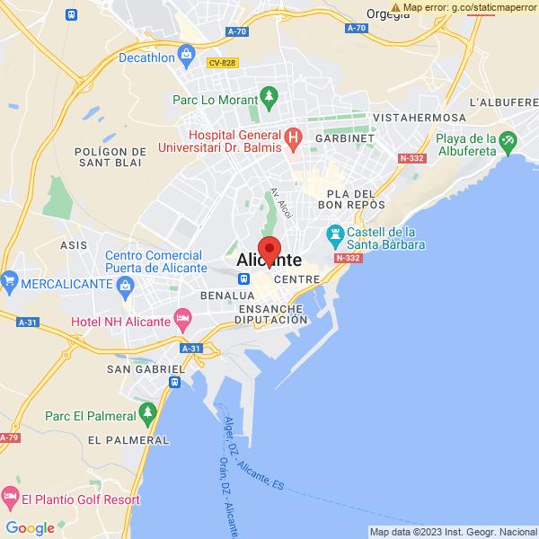 Alicante,ES